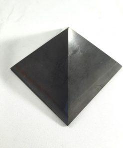 Polished Shungite Pyramid