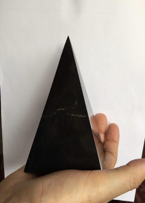 Tall 6cm Pyramid