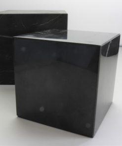 Shungite 8cm polished cube
