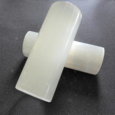 Selenite Harmonizer Set