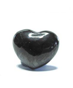 Small Shungite Heart