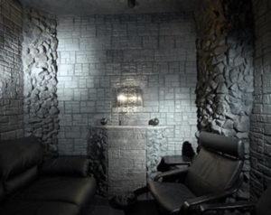 Shungite Room