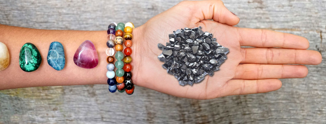 Shungite Supplier Australia