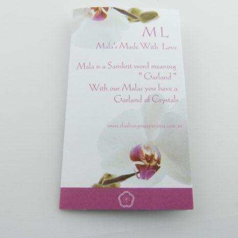 Mala Love Card