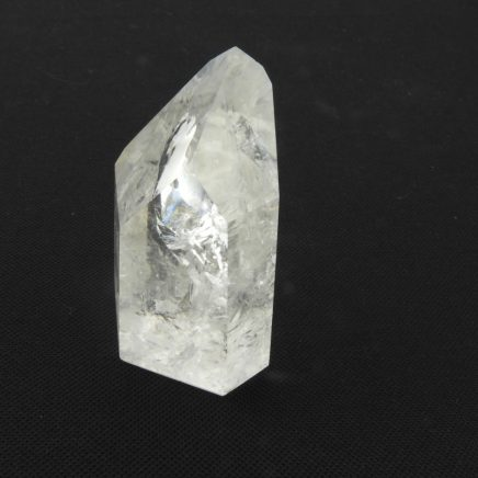 Clear Quartz Fire and Ice Generator