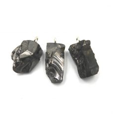 Medium Elite Shungite Pendant