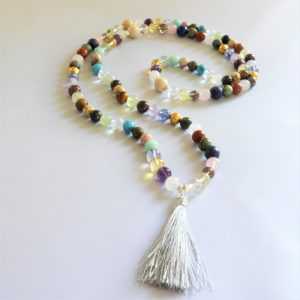 Explore Your Light Mala
