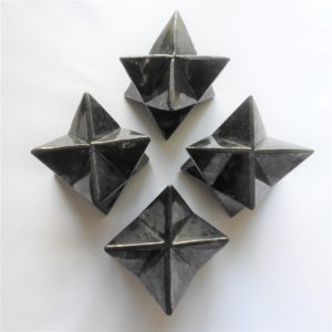 100mm Shungite Merkabah