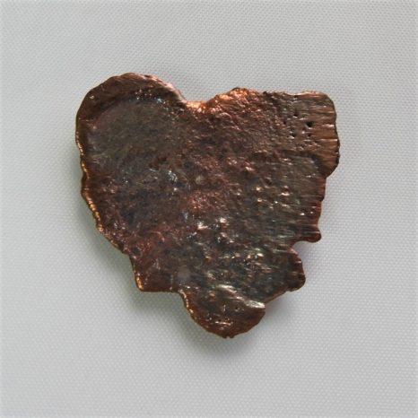 Copper Floret