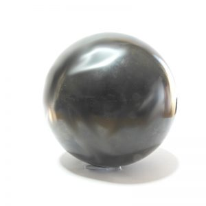 Shungite Sphere 15cm polished