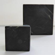 Shungite Cube 4cm unpolished