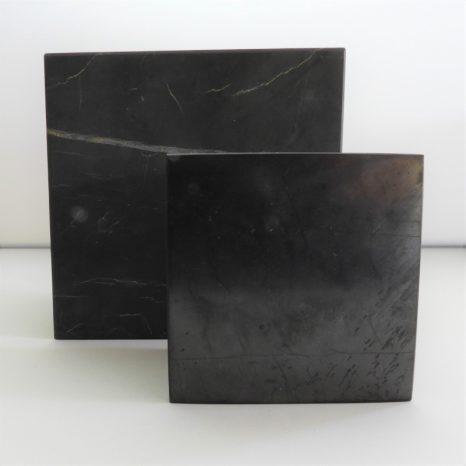 Shungite Polished 6cm Cube