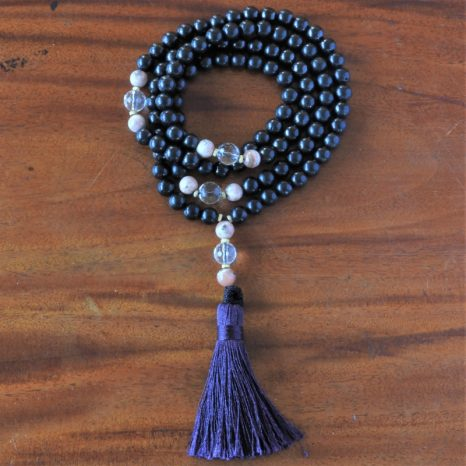 Courageous Heart Mala