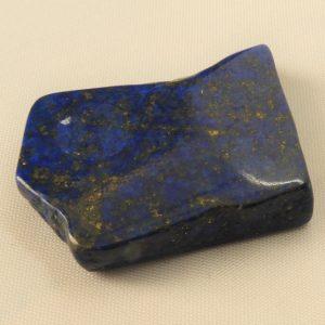 Lapis Lazuli Polished Piece