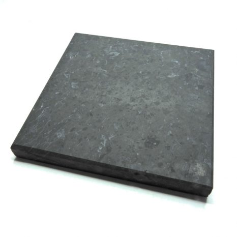 Unpolished Shungite Tile