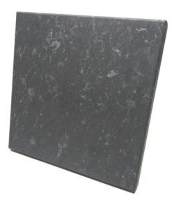 Unpolished Shungite Tile