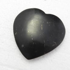 Medium Shungite Heart