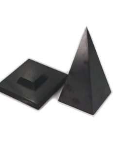 tall hollow 7cm pyramid