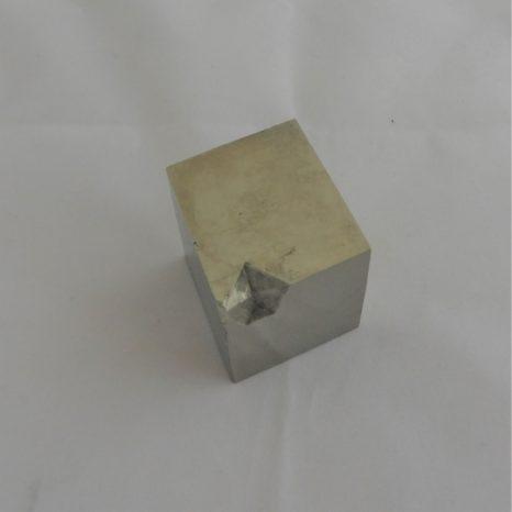 Pyrite Cube 165gms