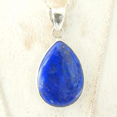 Lapis Pendant Medium