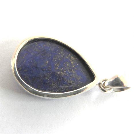 Lapia Lazuli Pendant