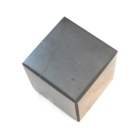 Polished 4 cm Shungite Cube