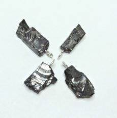 Shungite Elite Pendant