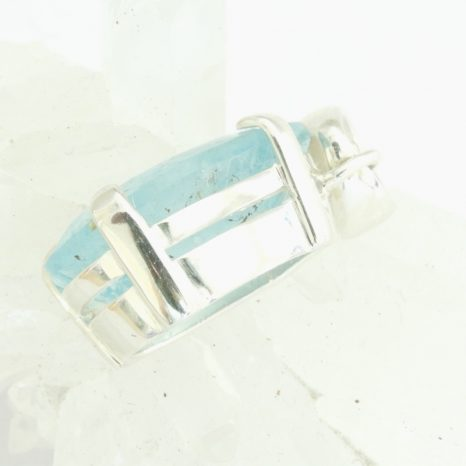 Aquamarine Pendant