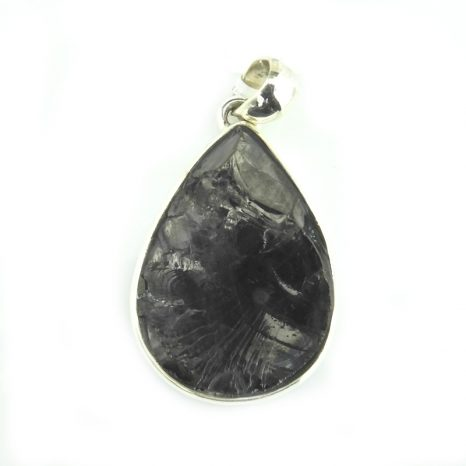 Elite Shungite Pendant