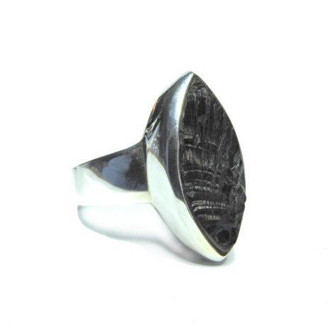 Elite Shungite Ring