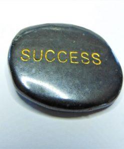 Type 2 Shungite Polished Stones