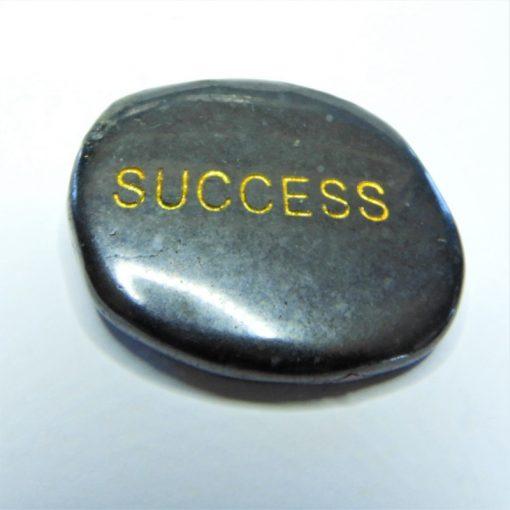 Shungite Word Stones - Success