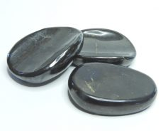Shungite Polished Pieces