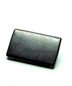 Shungite Mobile Phone Disk Oblong