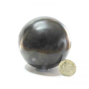 Shungite 4cm sphere