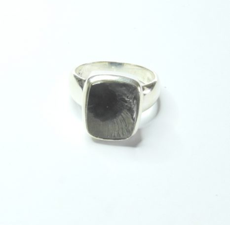 Elite Shungite Ring