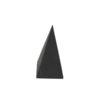 Unpolished 4cm Tall Shungite Pyramid