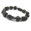 Elite Shungite and Hematite Bracelet