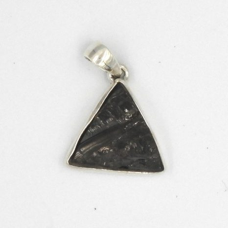 Elite Shungite Triangle Pendant