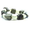 Elite and Pearl Bracelet