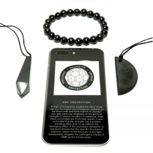 Shungite Personal Protection Pack 1