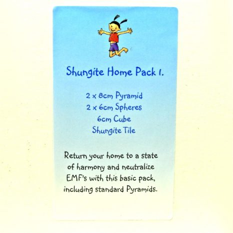 Home Pack 1