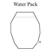 Water Pack