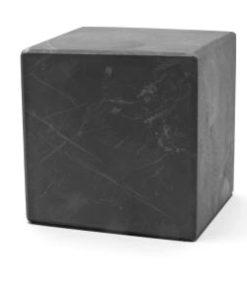 large Unpolished cube