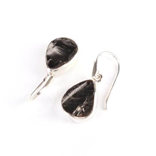 Elite Shungite Earrings