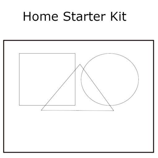 Home Starter Kit