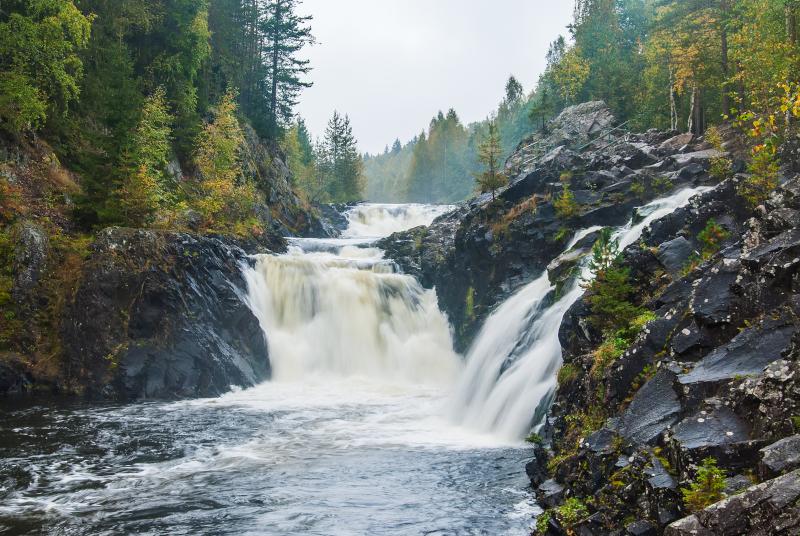 Karelia Russia