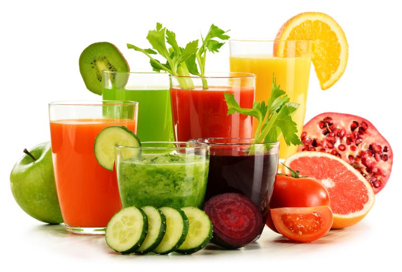 Vege Juice
